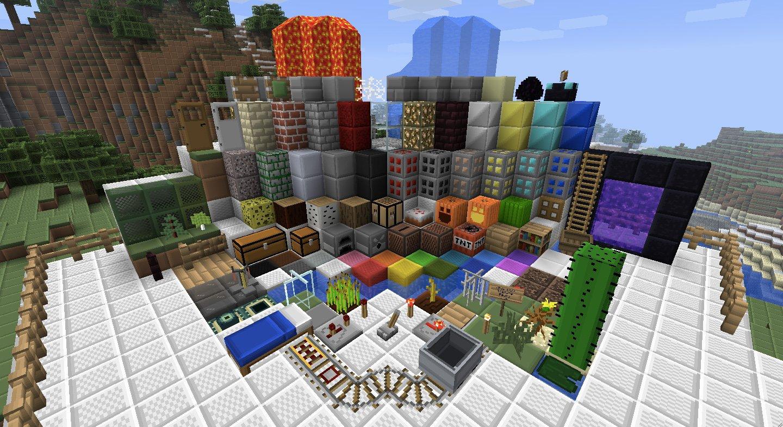 Minecraft 1.8.9 téléchargement gratuit