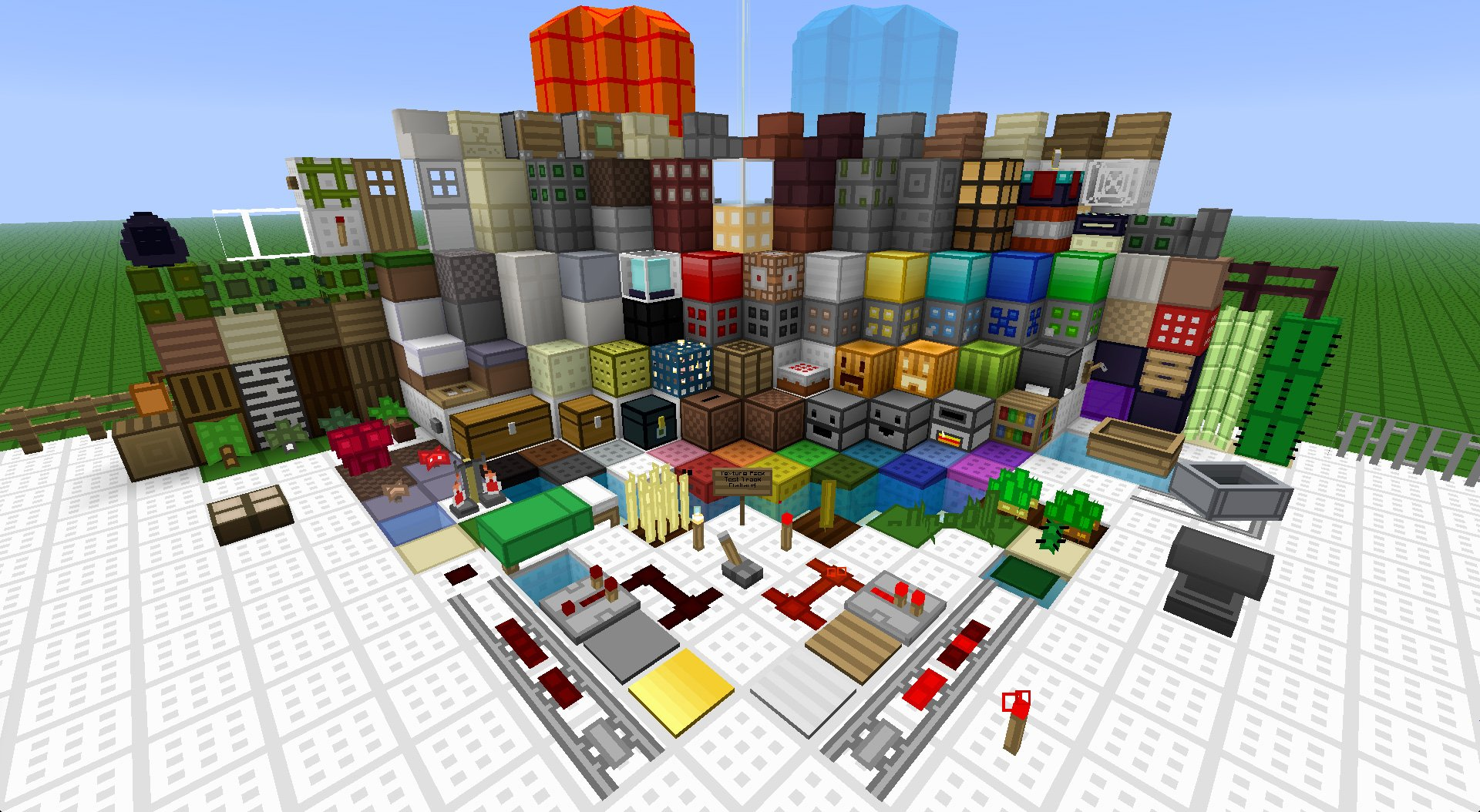 Epic Ocd Minecraft Texture Packs
