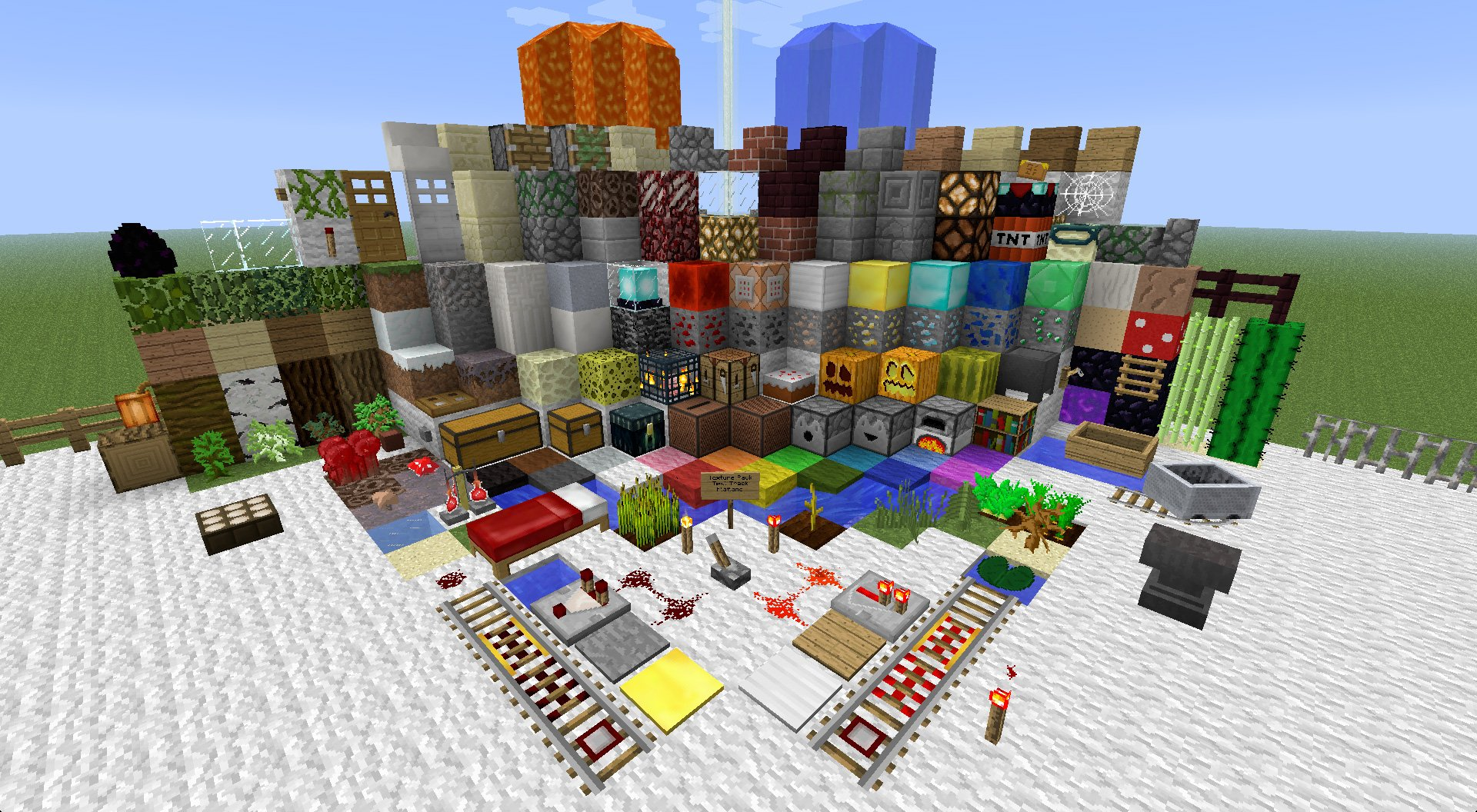 Faithful Resource Pack | Minecraft Texture Packs - photo#26