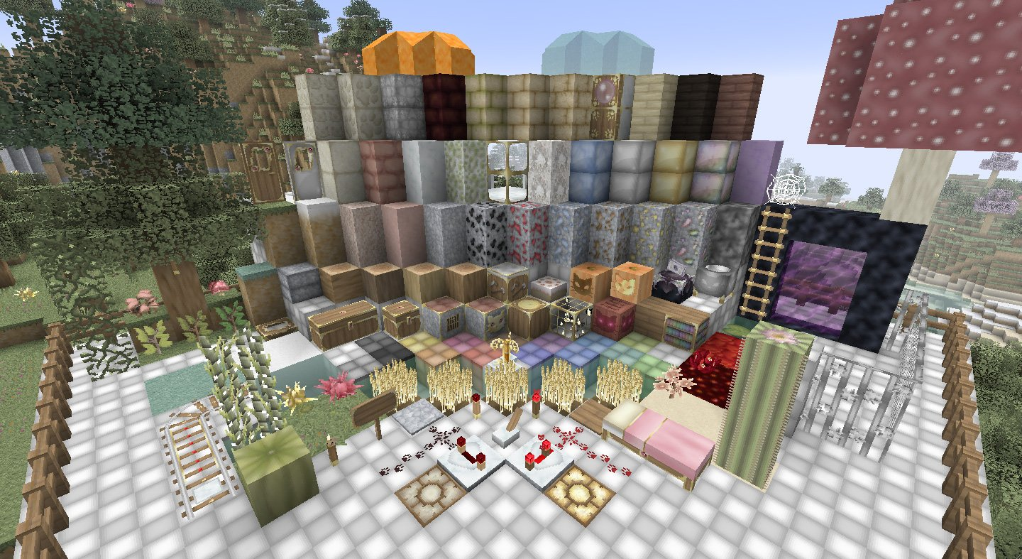 32×32 Texture Pack With