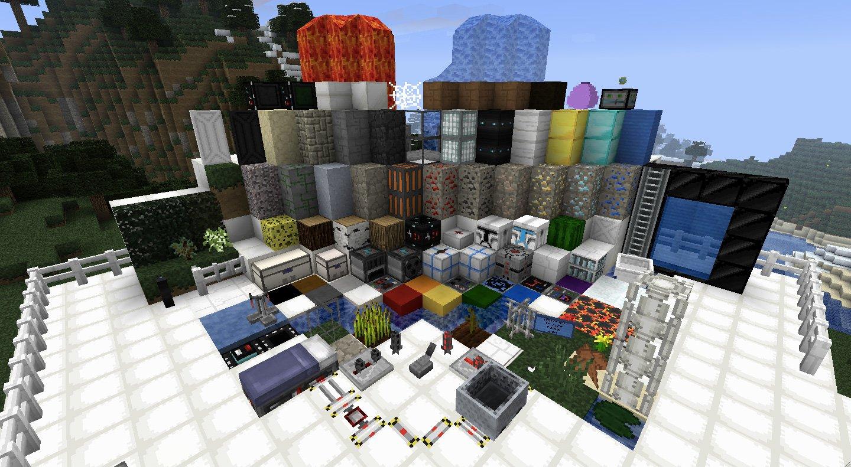Mine Wars | Minecraft Texture Packs: www.minecrafttexturepacks.com/mine-wars