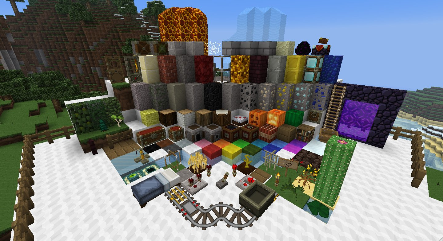 meatwagon22 texture pack