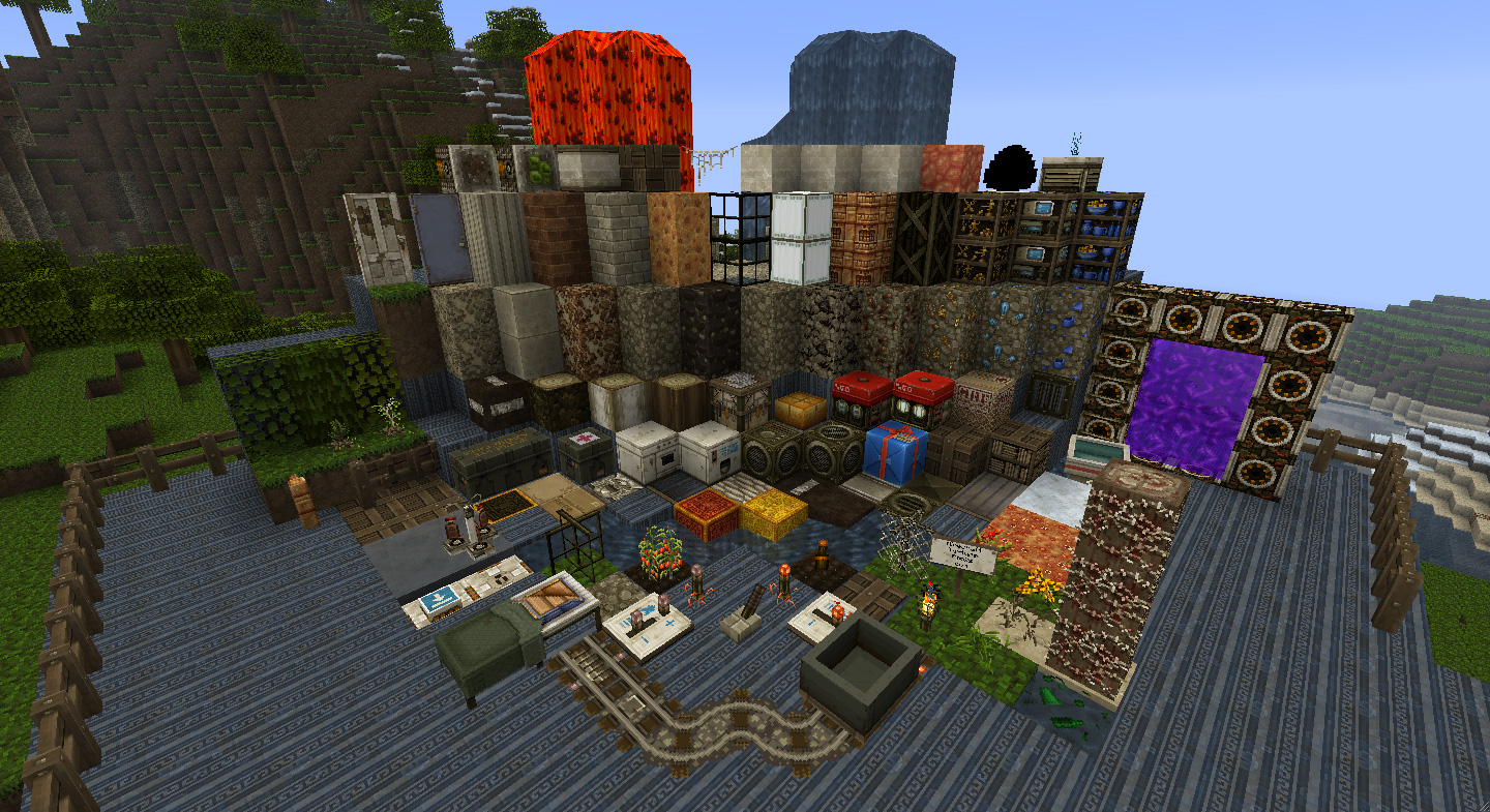 .::MINECRAFT GT::.. Theend_preview