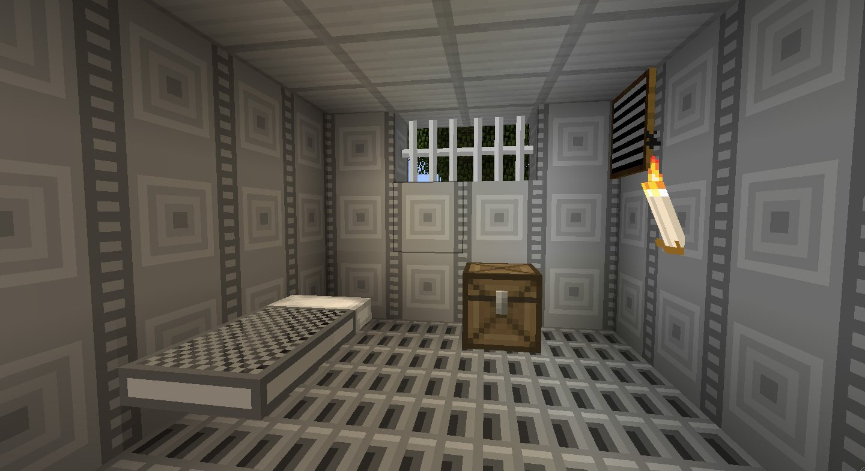 JailCraft Minecraft Texture Packs