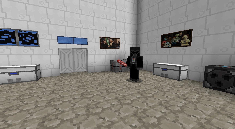 minecraft death star map download