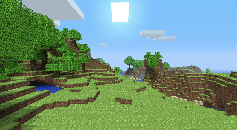 NostalgiaCraft | Minecraft Texture Packs