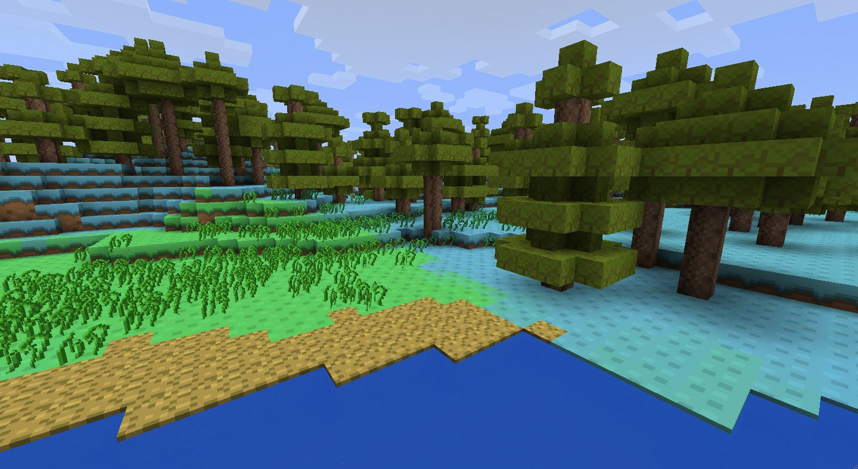 Terraria Pack | Minecraft Texture Packs