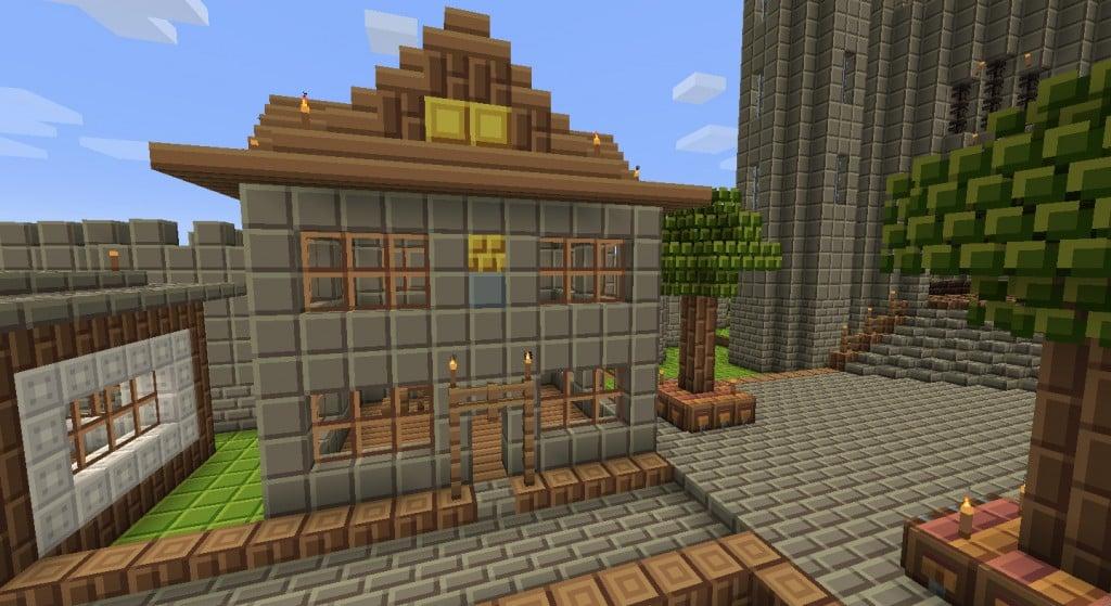 Tiny Pixels | Minecraft Texture Packs