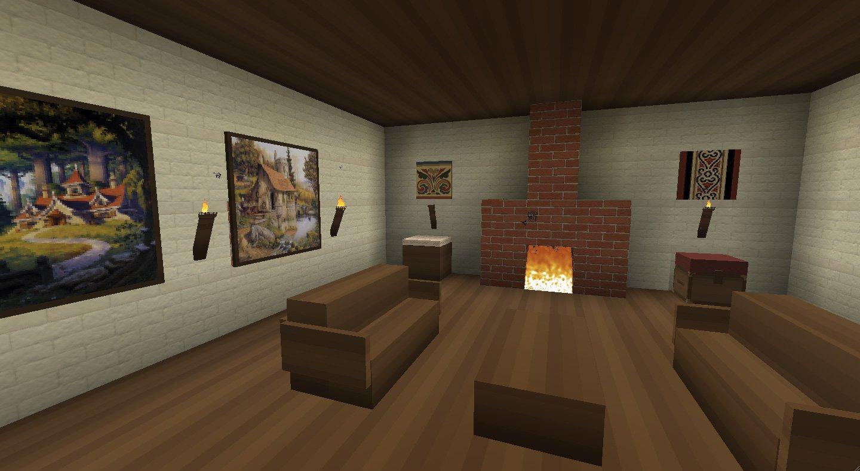Básico   Minecraft Texture Packs