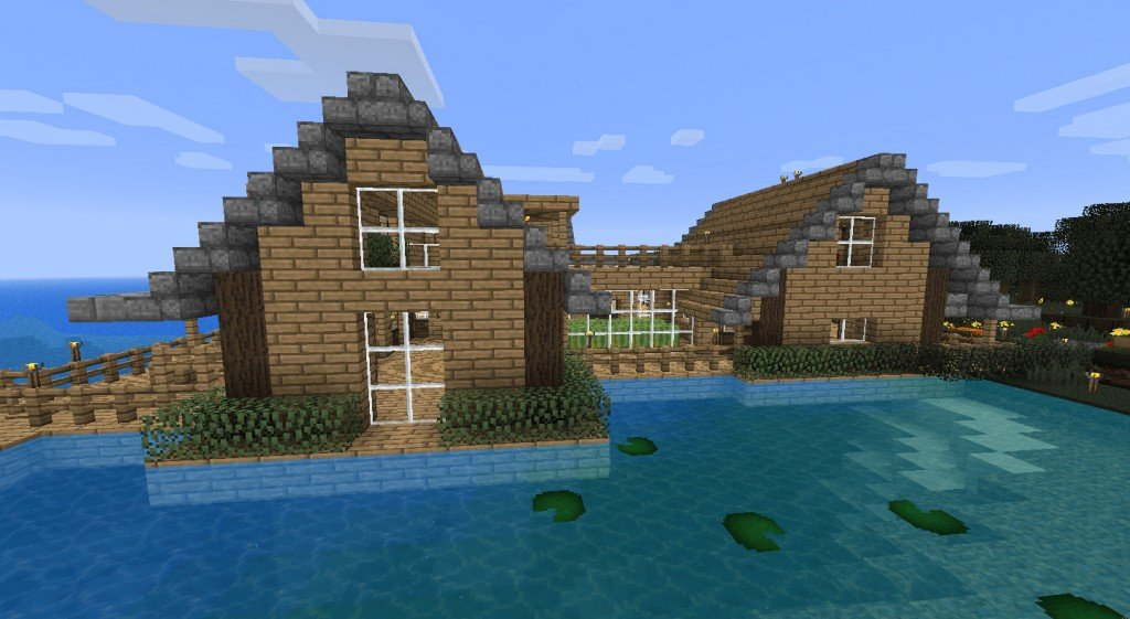 I Want To Download: BEAUTIFUL MINECRAFT TEXTURE PACKS