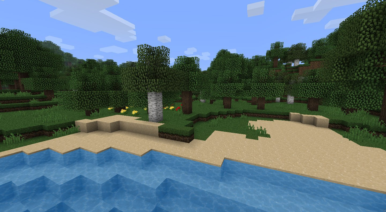 Coterie Craft | Minecraft Texture Packs