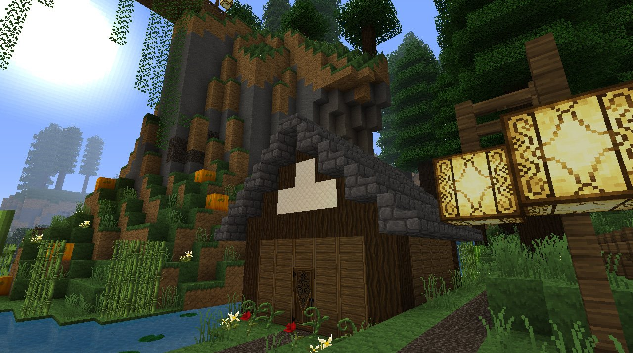 Steelfeathers Enchanted Pack | Minecraft Texture Packs