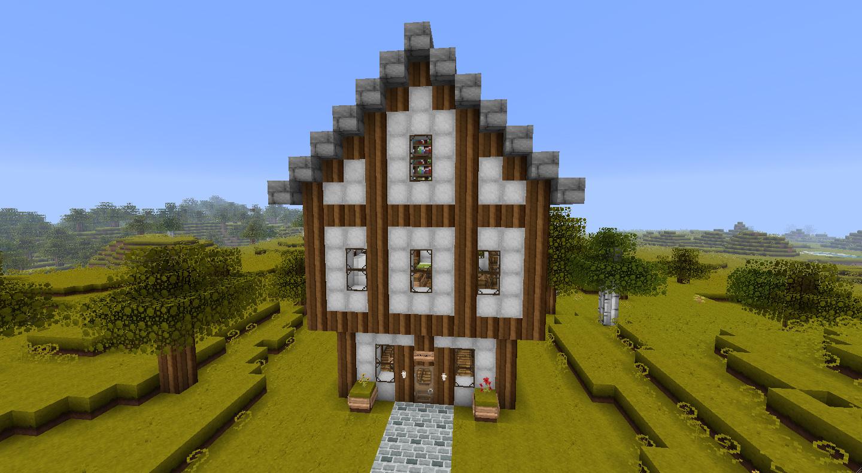 Good Morning Craft   Minecraft Texture Packs