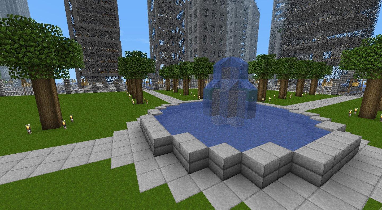 Building Inspiration Minecraft