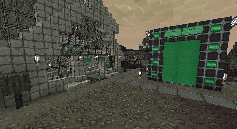 Last Days Minecraft Texture Packs