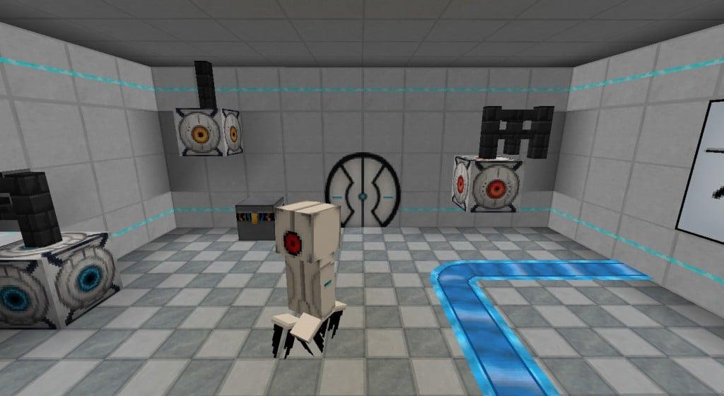 Precisely Portal [1.12.2] [1.11.2] [1.10.2] [16x16] [32x32]