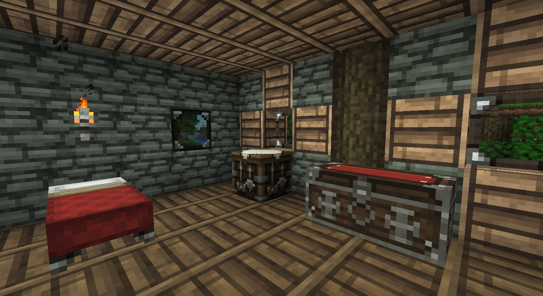 MiniDoku | Minecraft Texture Packs