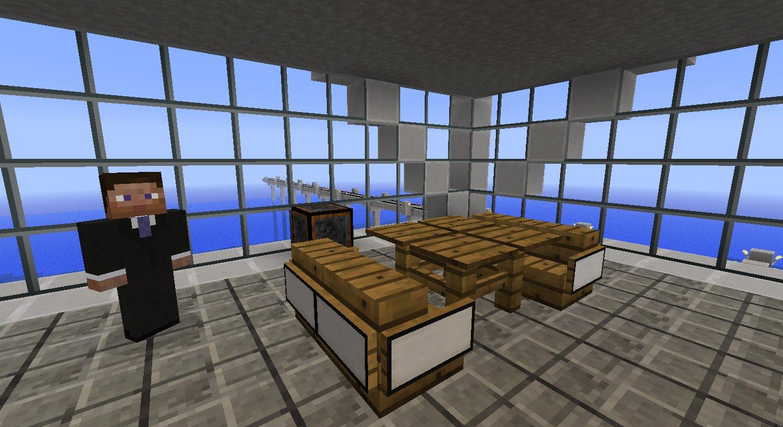 ModernCraft | Minecraft Texture Packs
