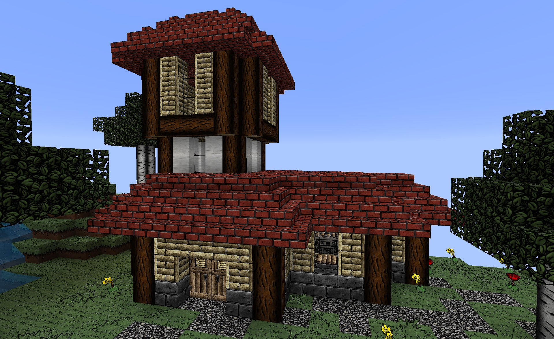 minecraft kaynecraft texture pack 1.5