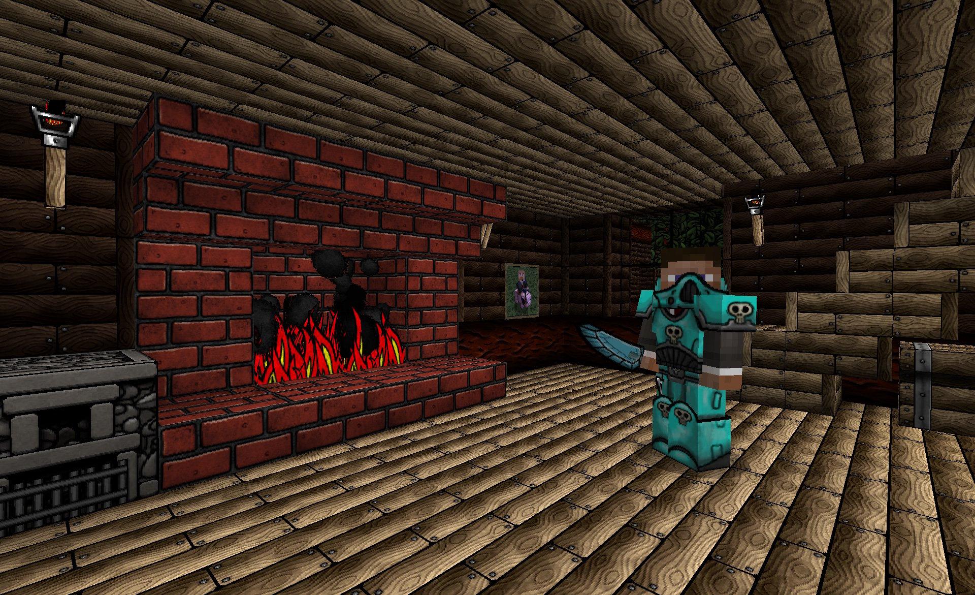 KayneCraft Resource Pack   Minecraft Texture Packs
