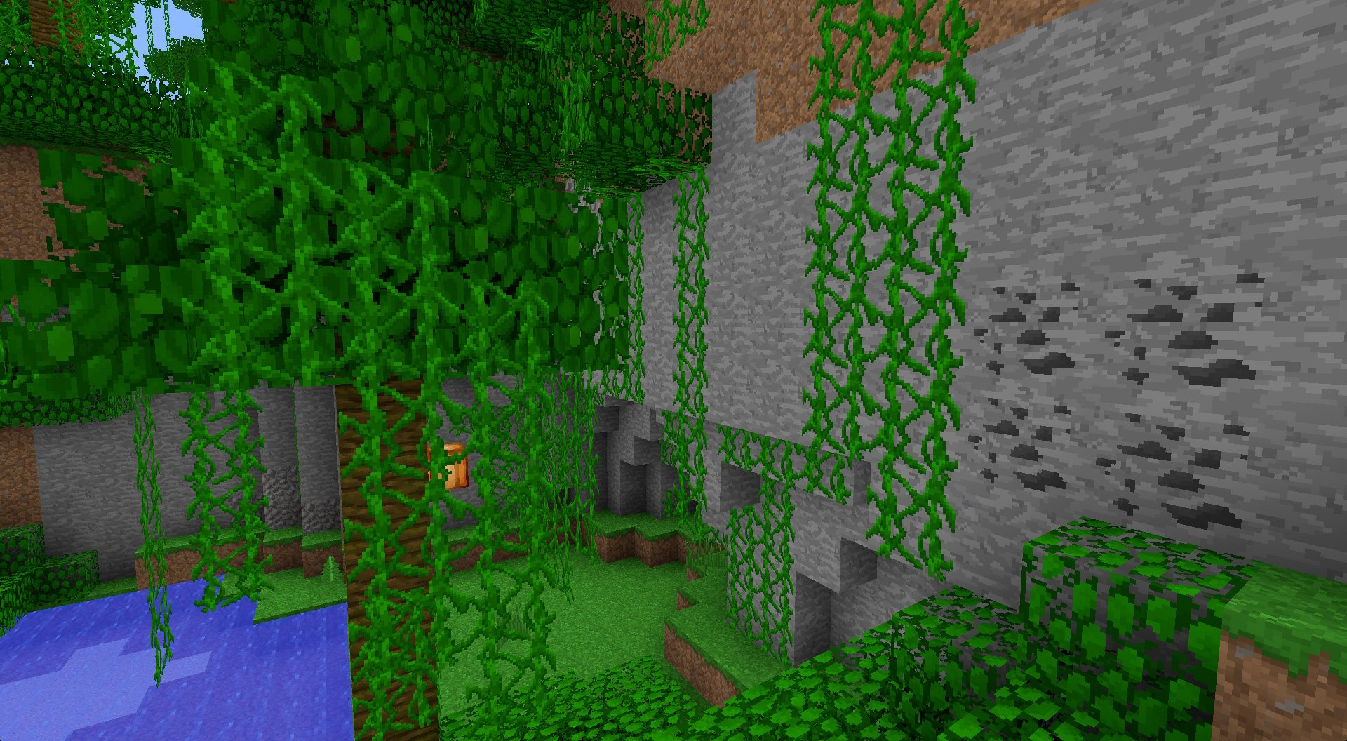 Faithful Resource Pack | Minecraft Texture Packs