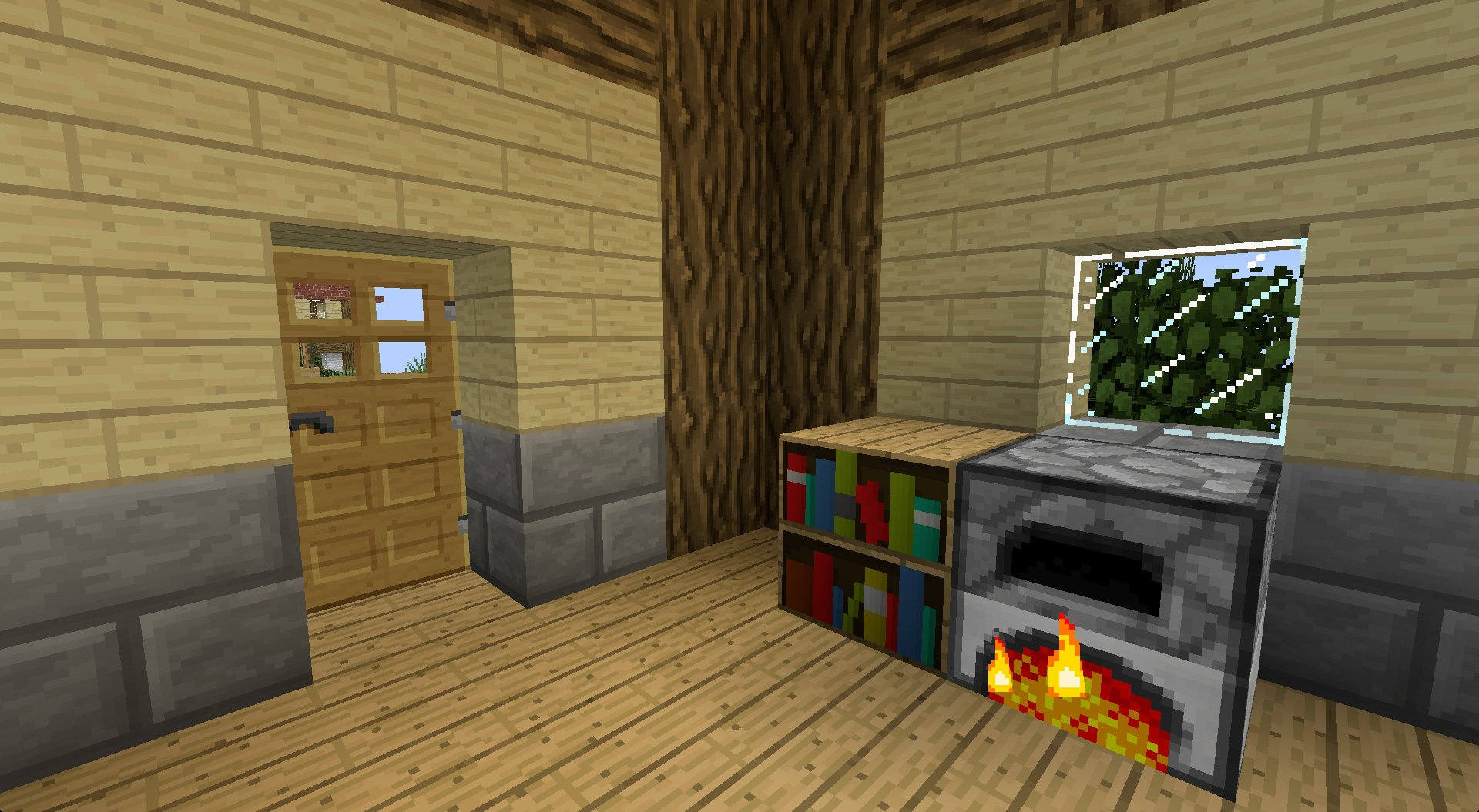 Related resource packs