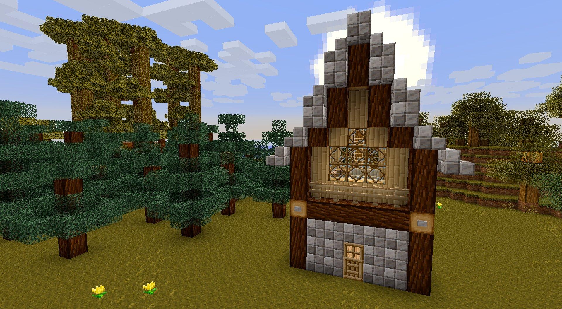 Jehkoba's Fantasy Pack | Minecraft Texture Packs
