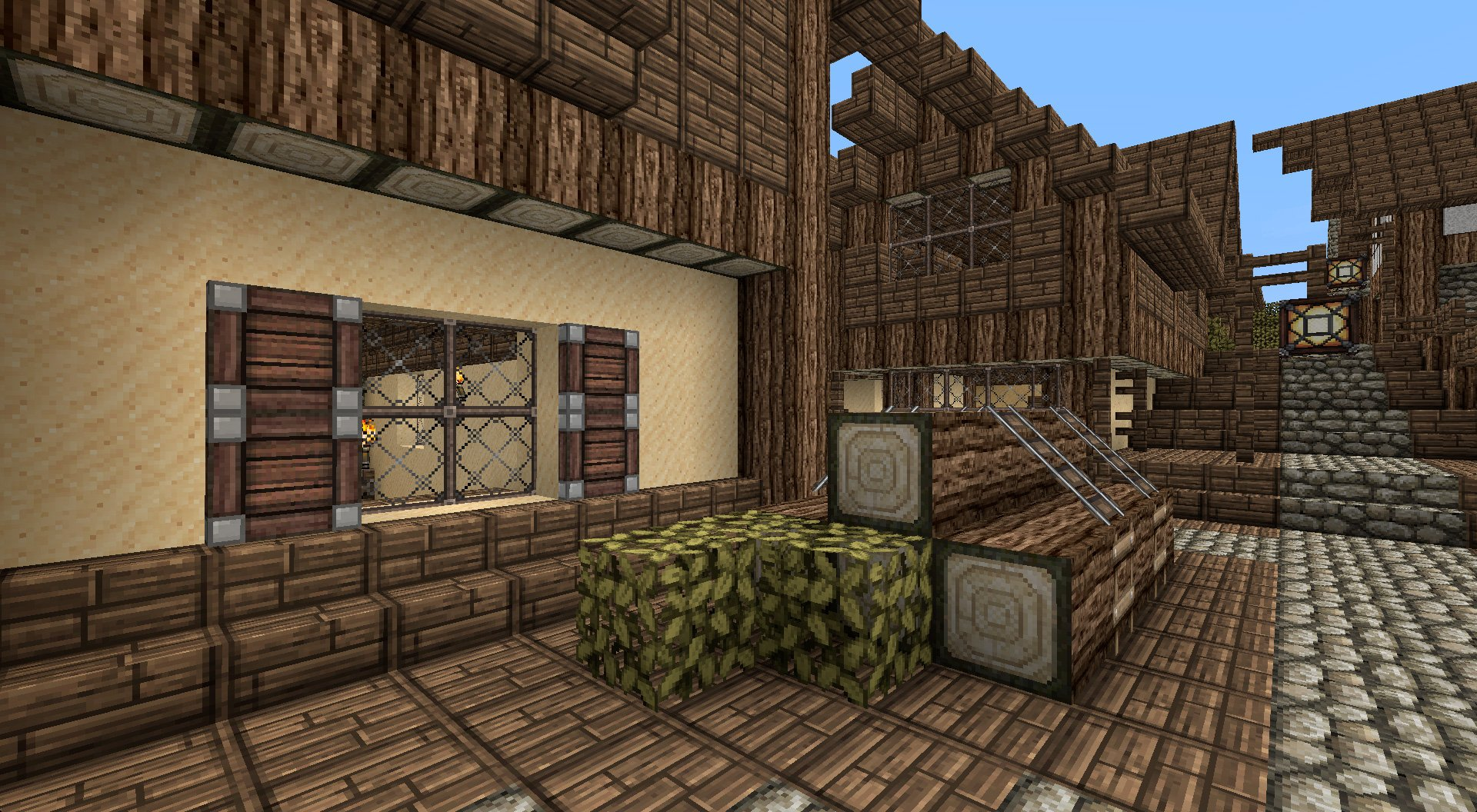 johnsmith texture pack 1.8.1