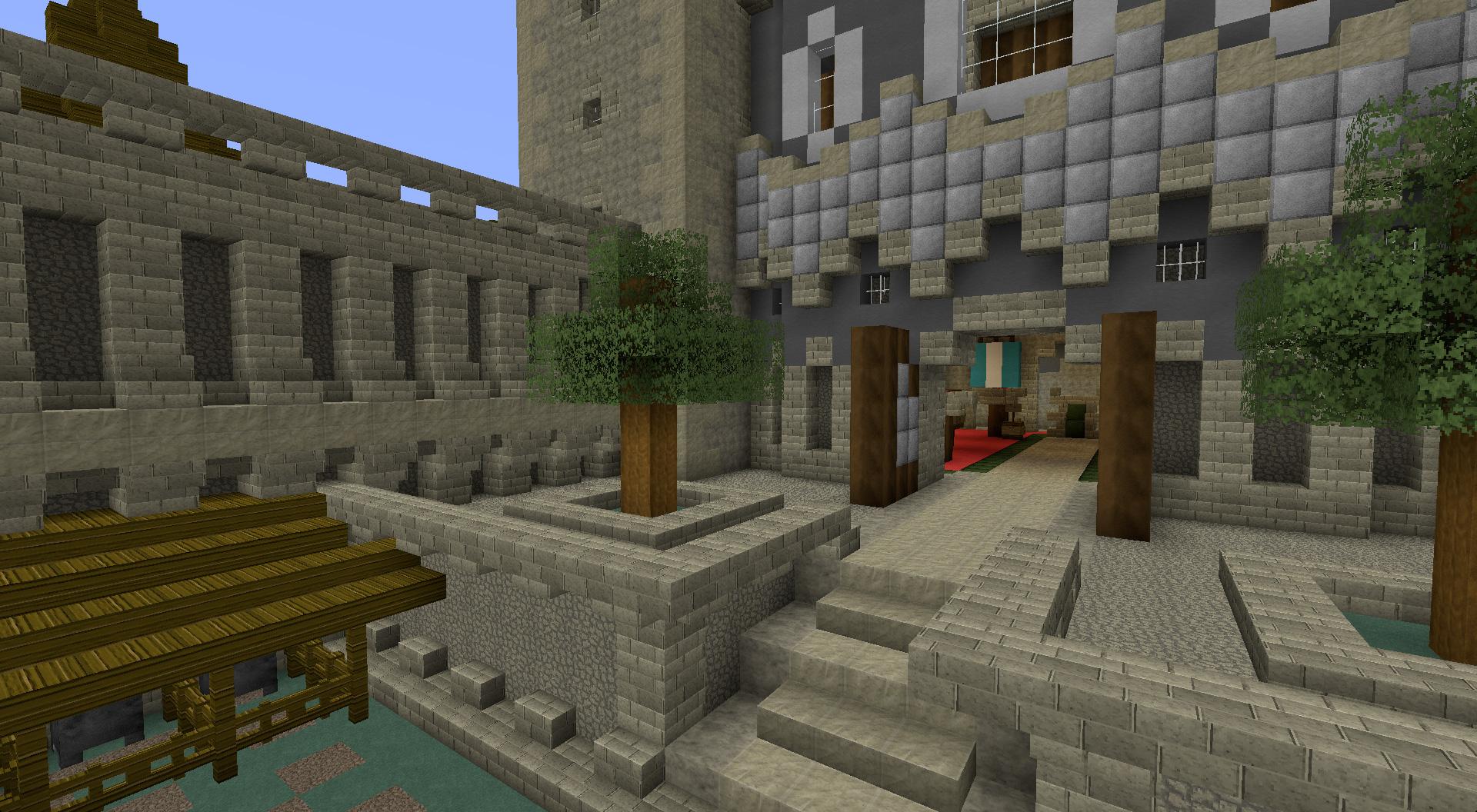 RuneScape Pack   Minecraft Texture Packs