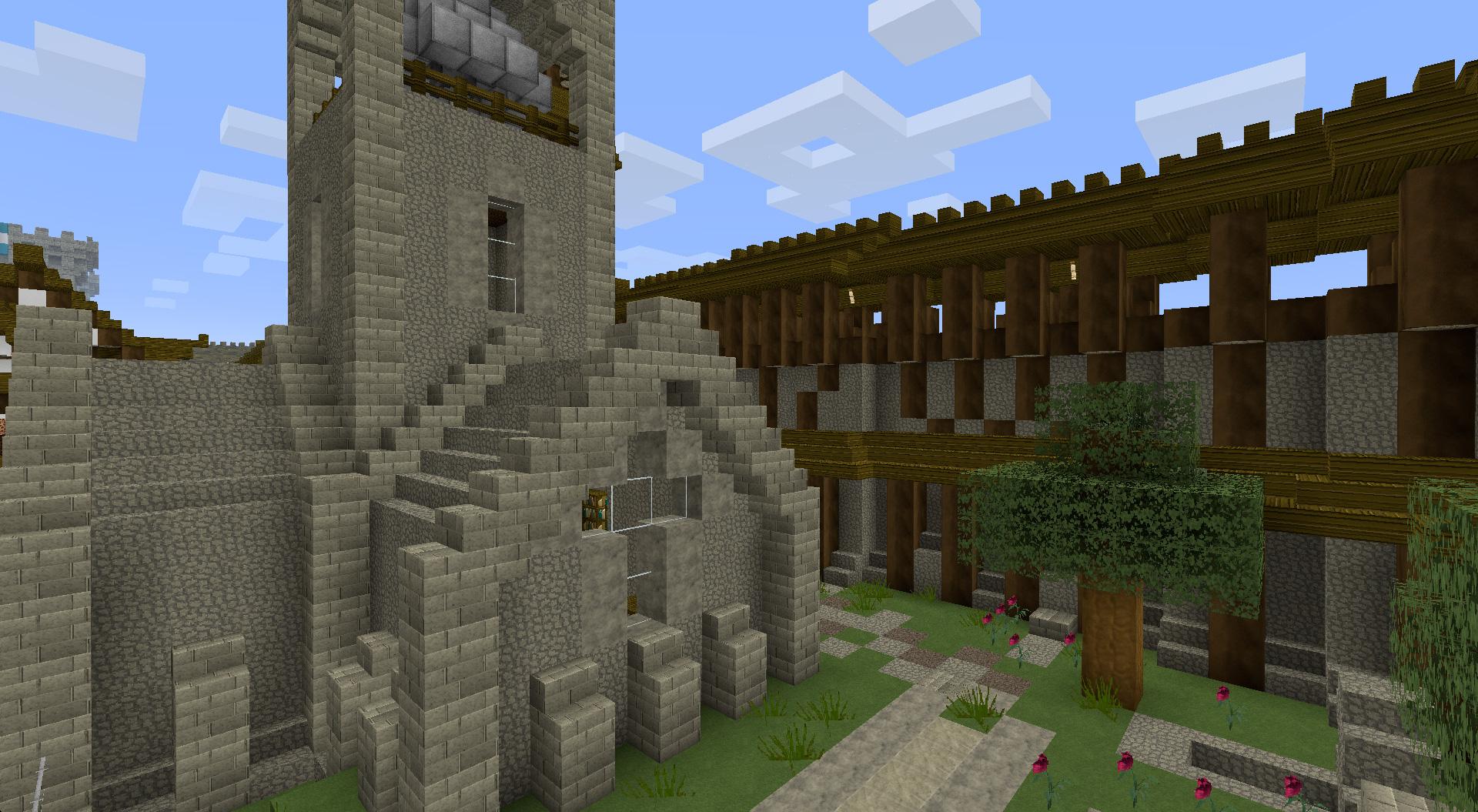 RuneScape Pack | Minecraft Texture Packs