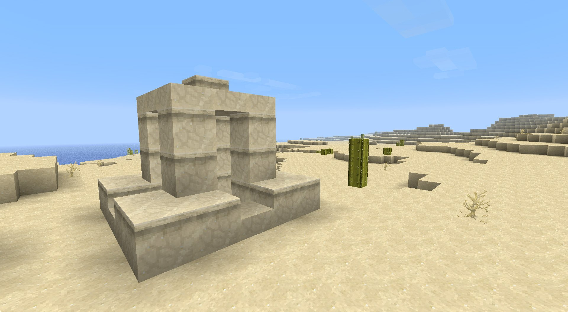 minecraft texture packs summerfields
