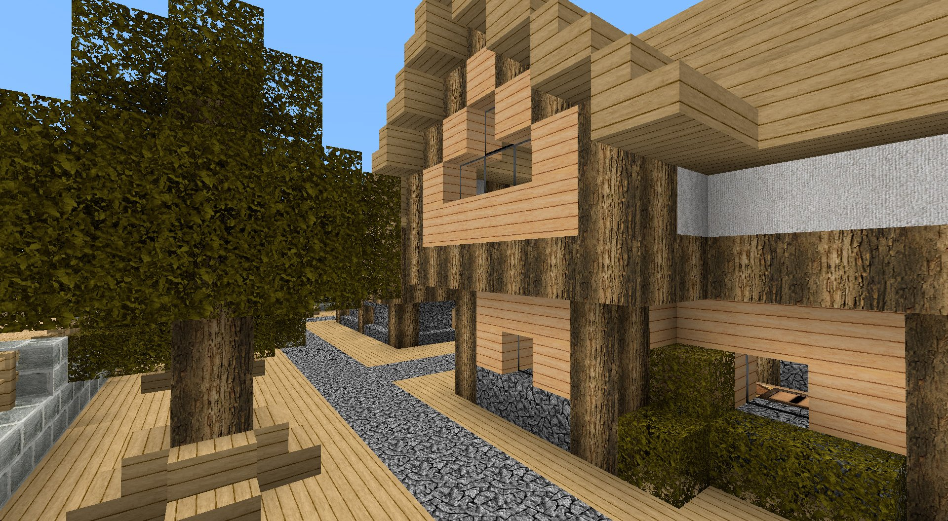 Life HD Resource Pack | Minecraft Texture Packs
