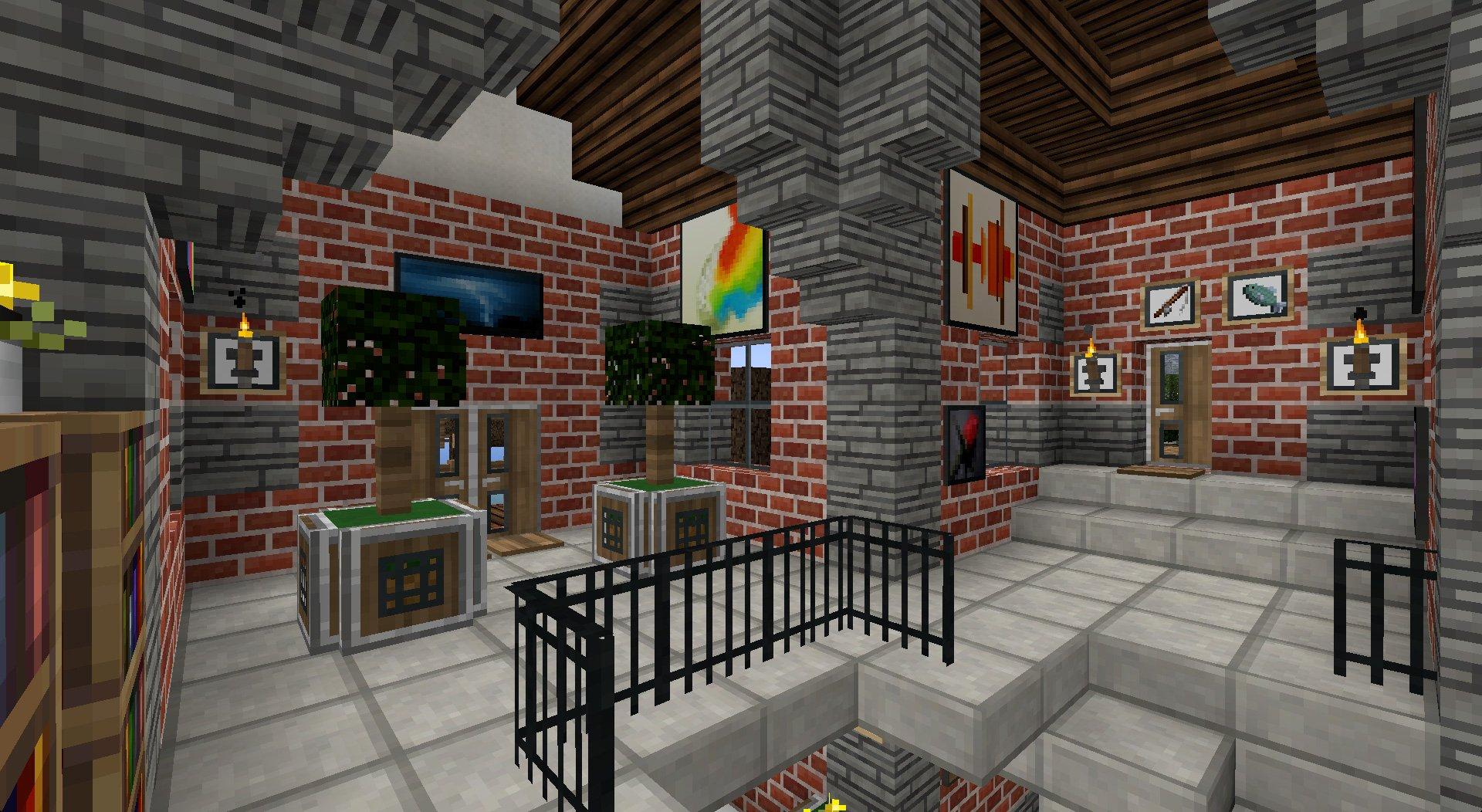 Pamplemousse Minecraft exture Packs - ^