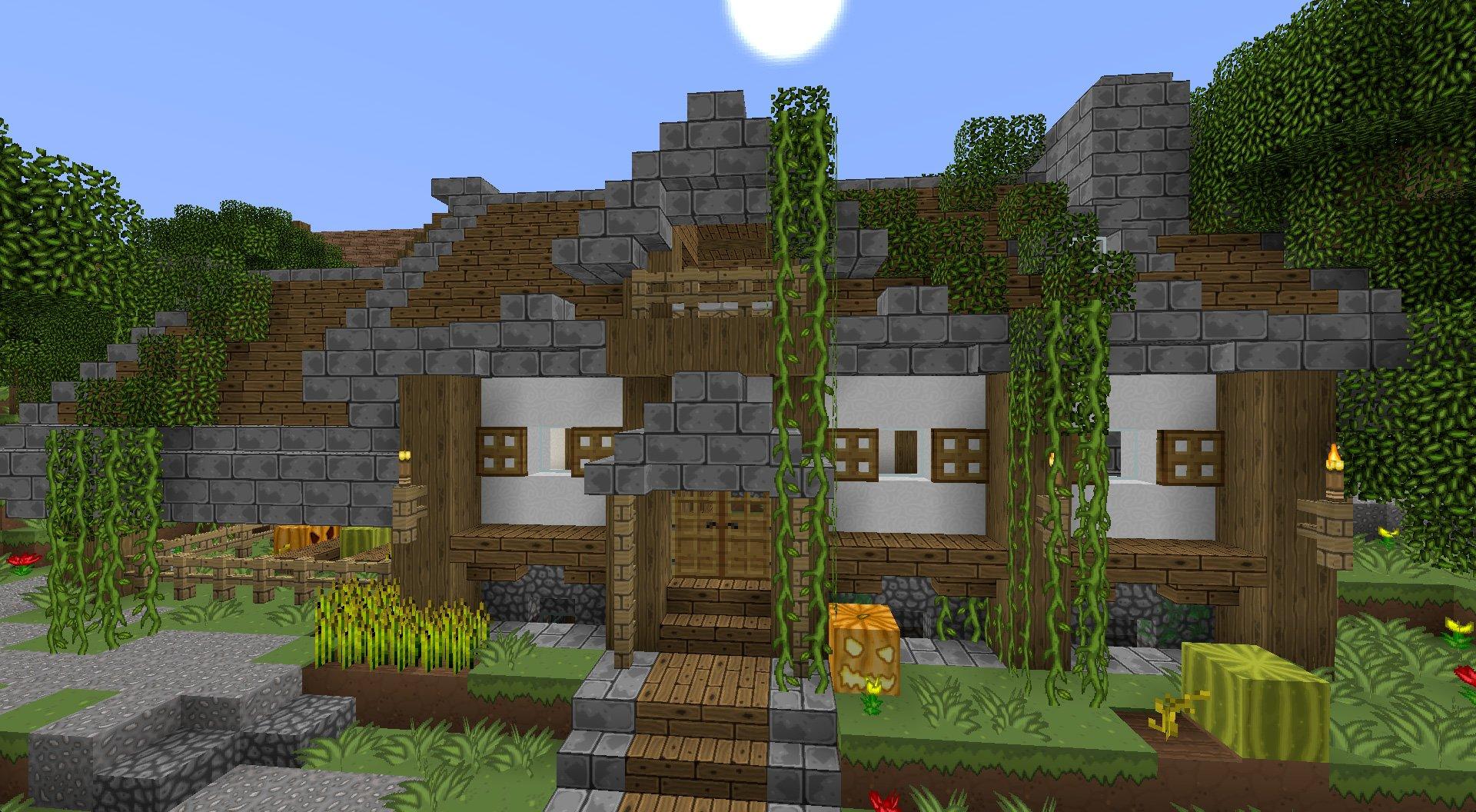 Minecraftru m org 18 - 57942
