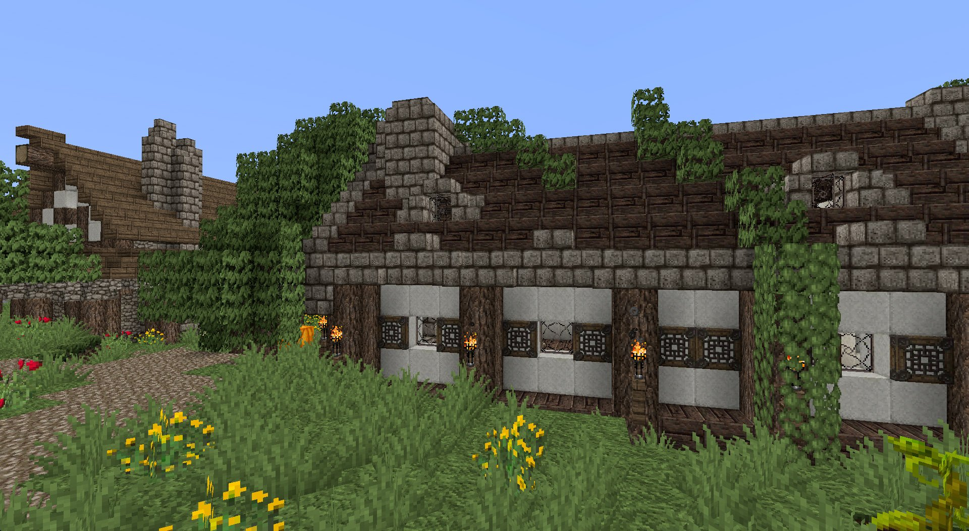 Minecraft Texture Packs