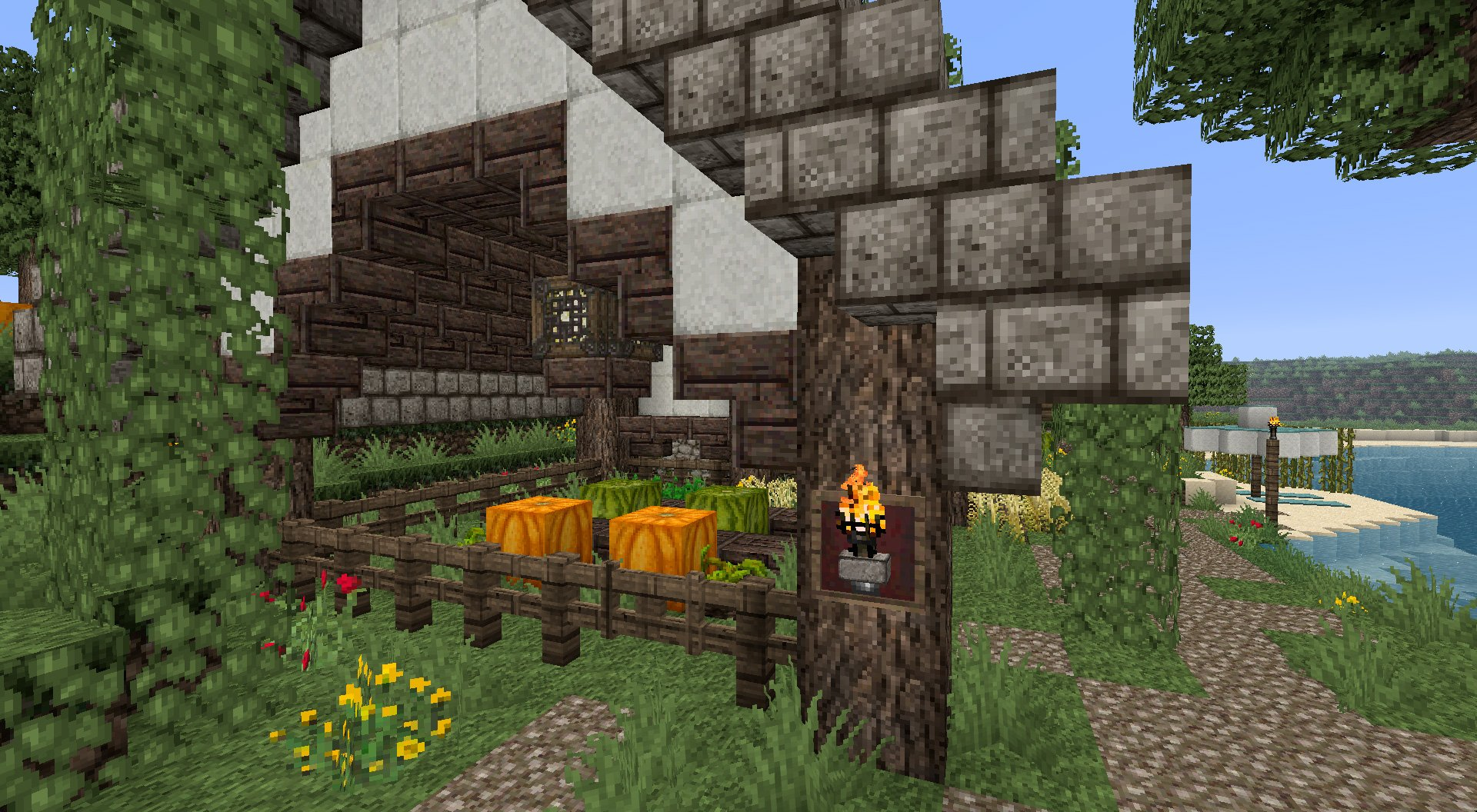 minecraft how to make a custom texture pack
