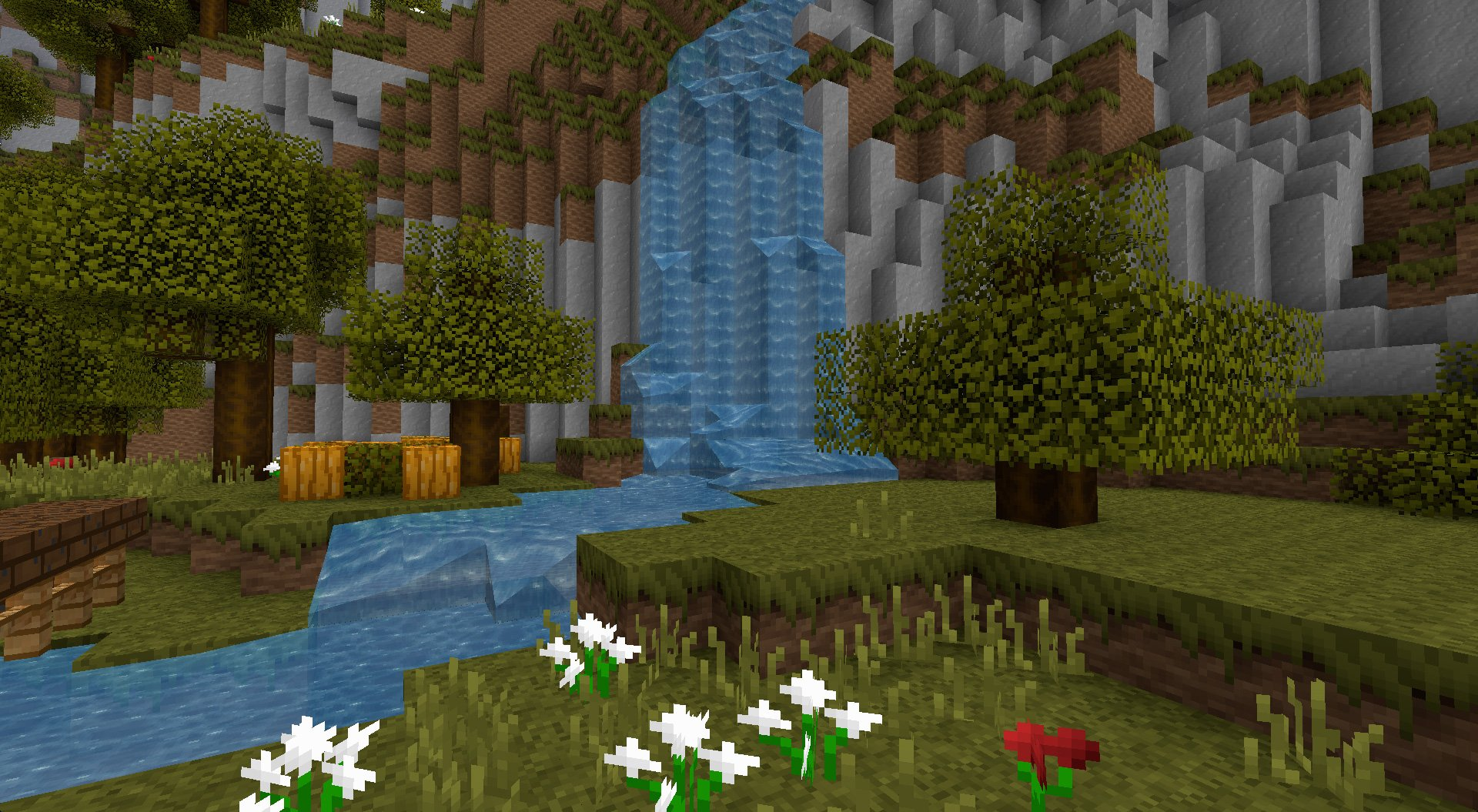 FNI Realistic | Minecraft Texture Packs - photo#39