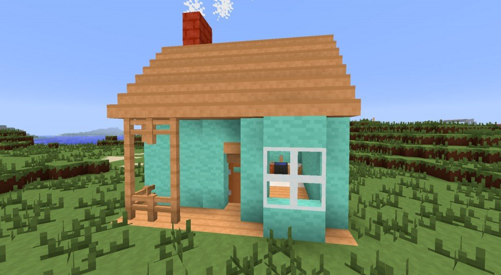 Simple As That Minecraft Texture Packs