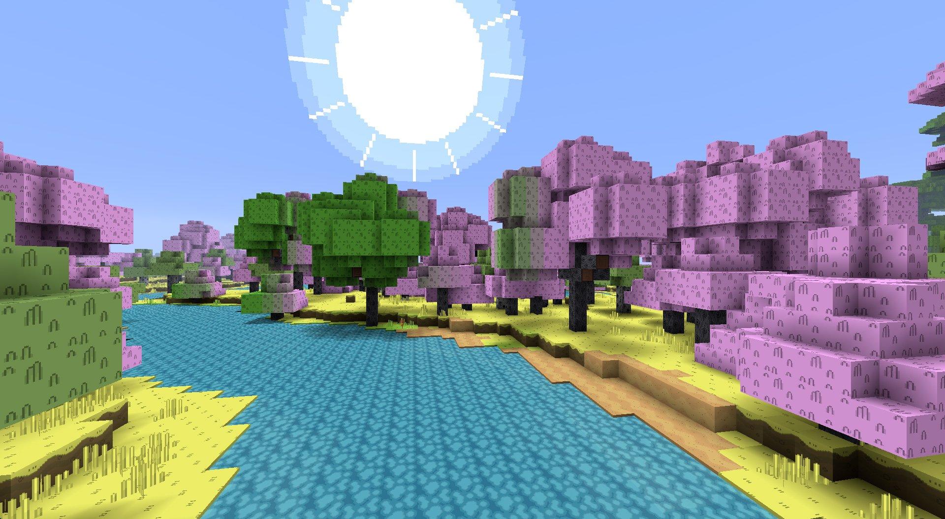 Adventure Time Craft Minecraft Texture Packs