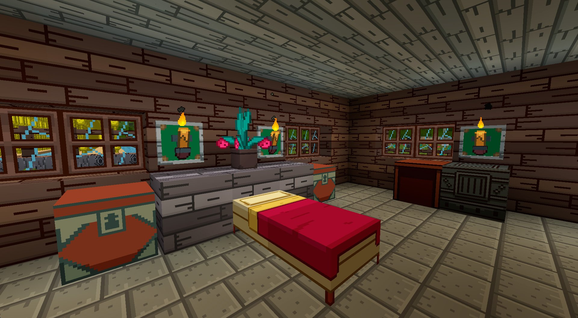 how to texture pack minecraft