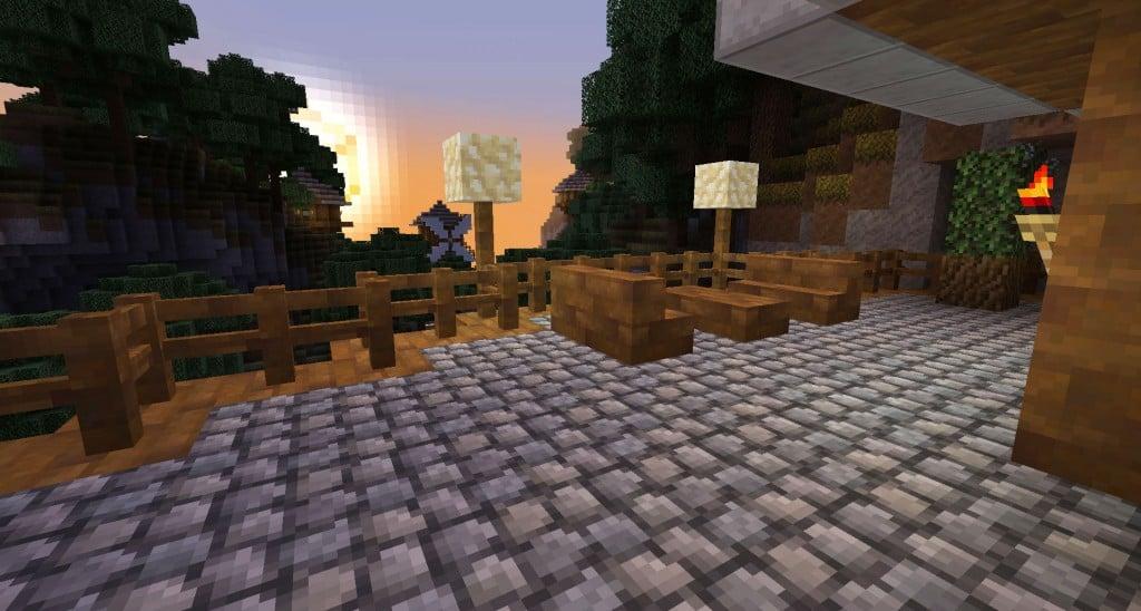 Alvoria S Sanity Minecraft Texture Packs