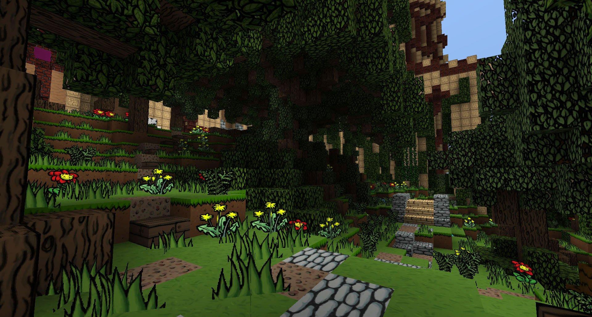 Storyblock | Minecraft Texture Packs