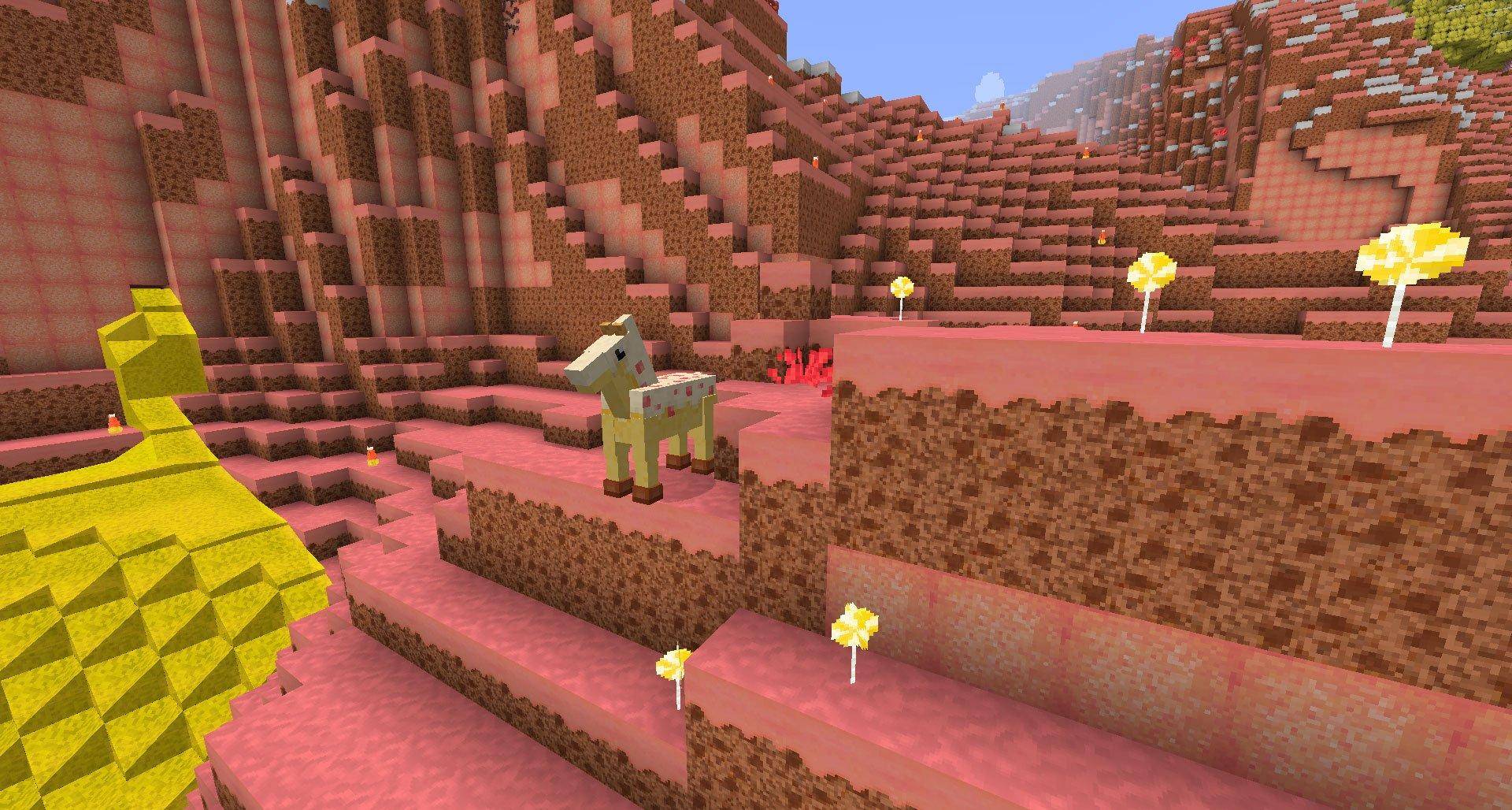 Sugarpack | Minecraft ...